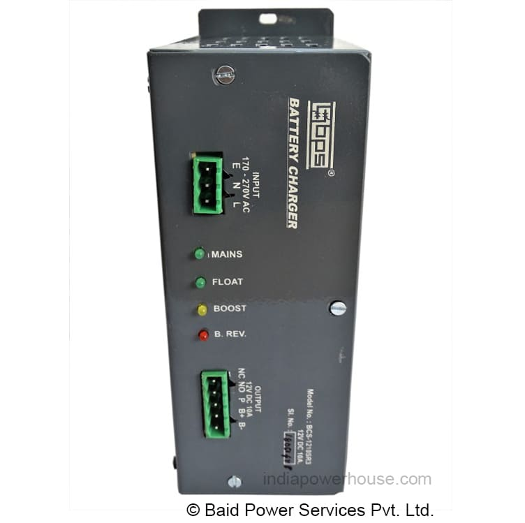 Battery Charger & SMPS