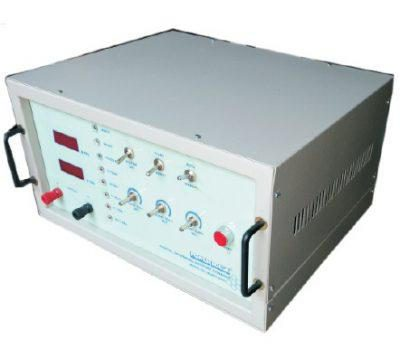 Digital-Universal-Automatic-Battery-Charger